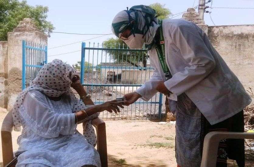 कोरोना से फिर एक मौत, 9 नए संक्रमित,14 हुए स्वस्थ