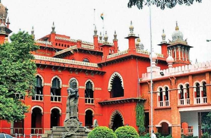मद्रास हाईकोर्ट एसपी वेलुमणि को डीवीएसी की क्लीन चिट स्वीकार करने के संबंध में करेगा फैसला