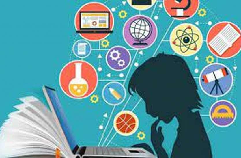 शासकीय स्कूलों में बच्चों का प्रवेश शुरू, जुलाई से होगी ऑनलाइन पढ़ाई