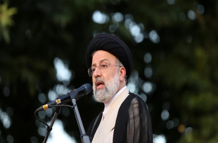 सामयिक : ईरान में रईसी की जीत से और मजबूत हो सकती हैं दमनकारी ताकतें