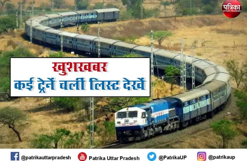 रेलवे ने शुरू की शताब्दी समेत 50 स्पेशल ट्रेनें, इन राज्यों को होगा फायदा