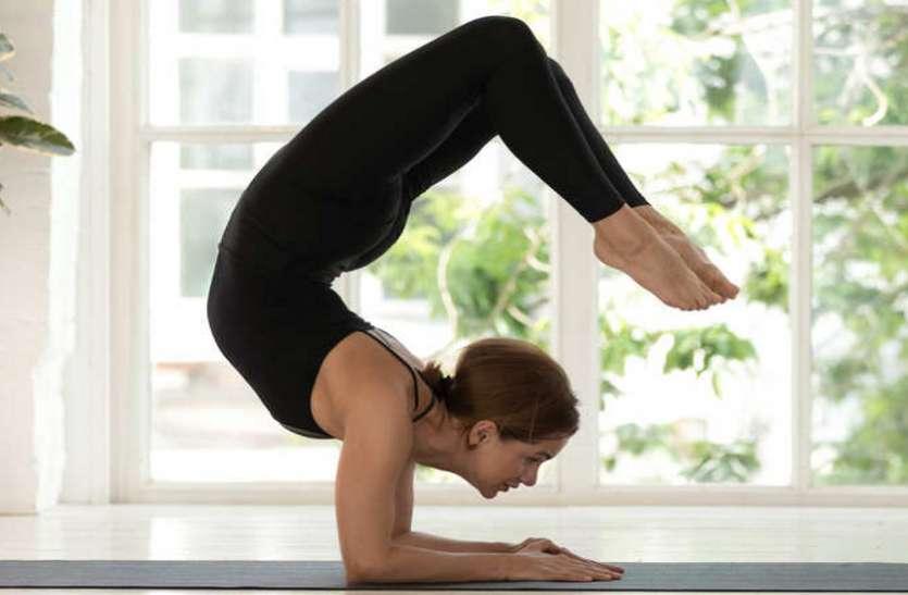 योग से ठीक हो सकता है शुगर, अनियंत्रित BP, मोटापा और हृदय रोग से संबंधित बीमारी