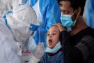 सेहत : कोरोना की संभावित तीसरी लहर में बच्चों को कितना खतरा