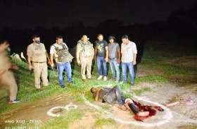 Ayodhya Crime : मुठभेड़ में 3 बदमाशों को लगी गोली, 5 गिरफ्तार