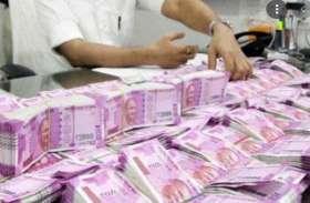 रायपुर : लोहा कारोबारी के 3 ठिकानों से 5 करोड़ नकद बरामद