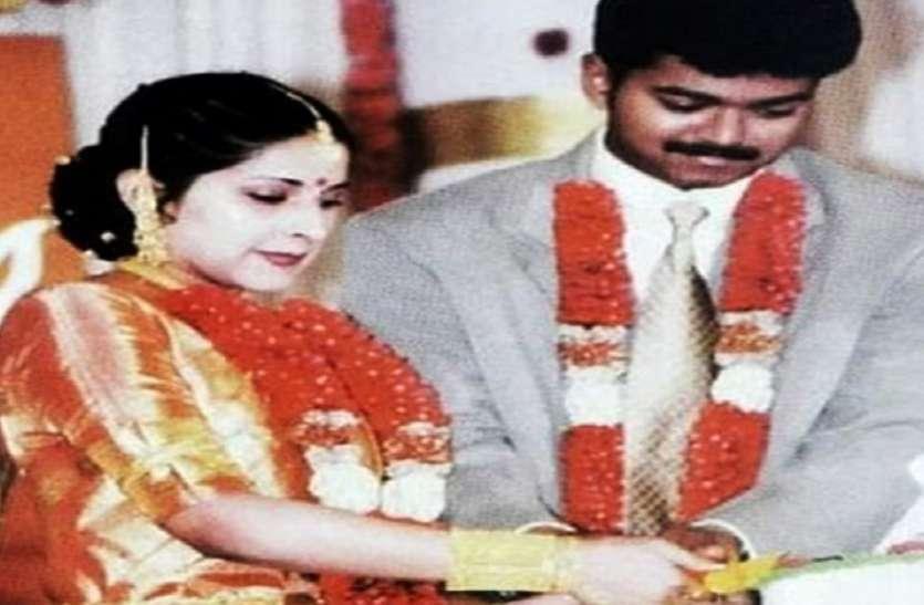 Birthday Spcl South Actor Vijay Chandrasekhar Joseph Got Married With – Happy Birthday Vijay