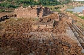 एक दर्जन नालों से मैली हो रही चम्बल, अवैध खनन से जलीय जीवों पर भी संकट