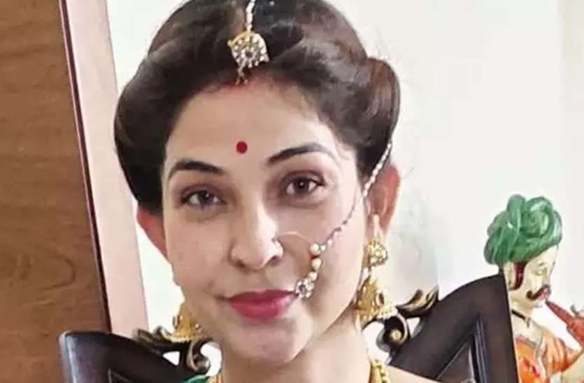 हनीट्रेप मामला : पूर्व मिसेज राजस्थान प्रियंका को रहना होगा जेल में, हाईकोर्ट ने जमानत से किया इंकार