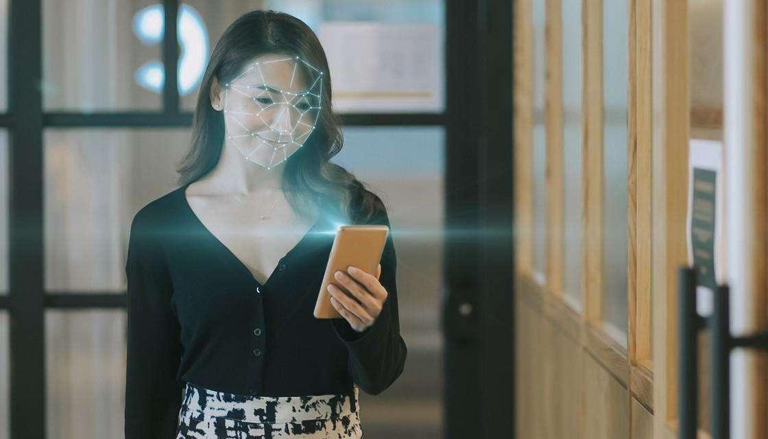 चीन के इस ऑफिस में मुस्कुराए नहीं तो ऑफिस में 'नो एंट्री'