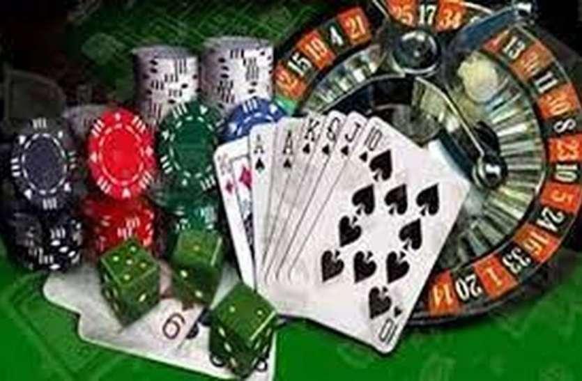 Gambling : जुआरी भी बन सकते हैं कोरोना की तीसरी लहर के स्प्रेडर !
