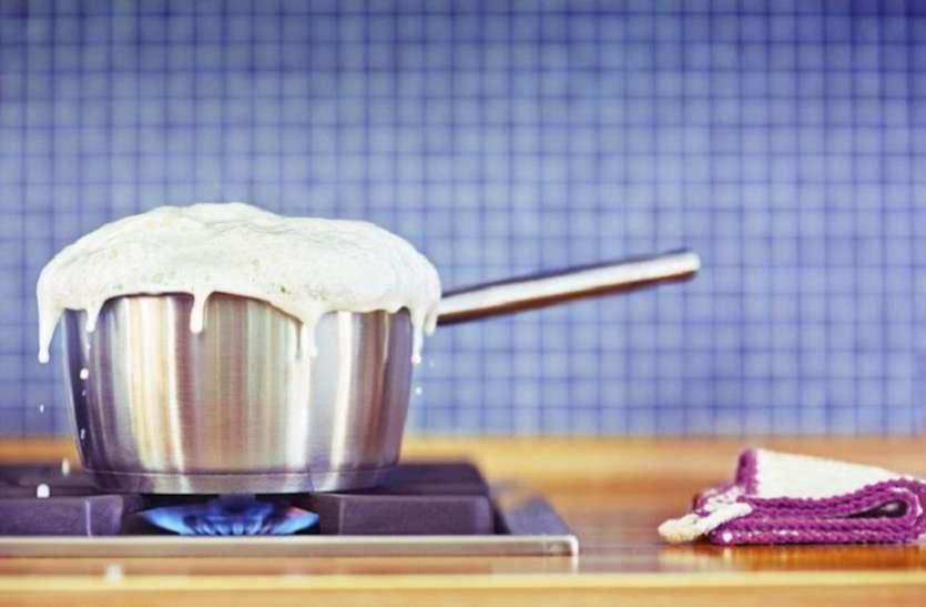 Health News: दूध पीना सेहत के लिए कितना है फायदेमंद, यहां पढ़ें