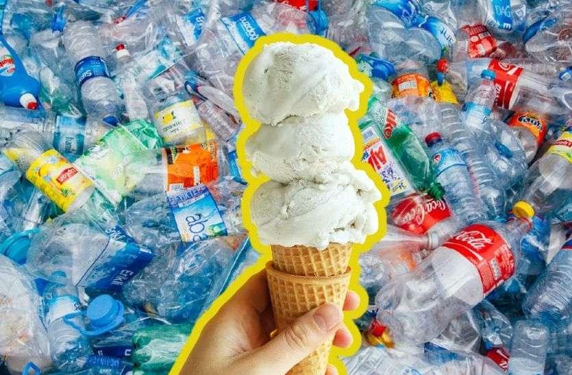 प्लास्टिक-बैक्टीरिया से बना दिया वनीला फ्लेवर और साबुन