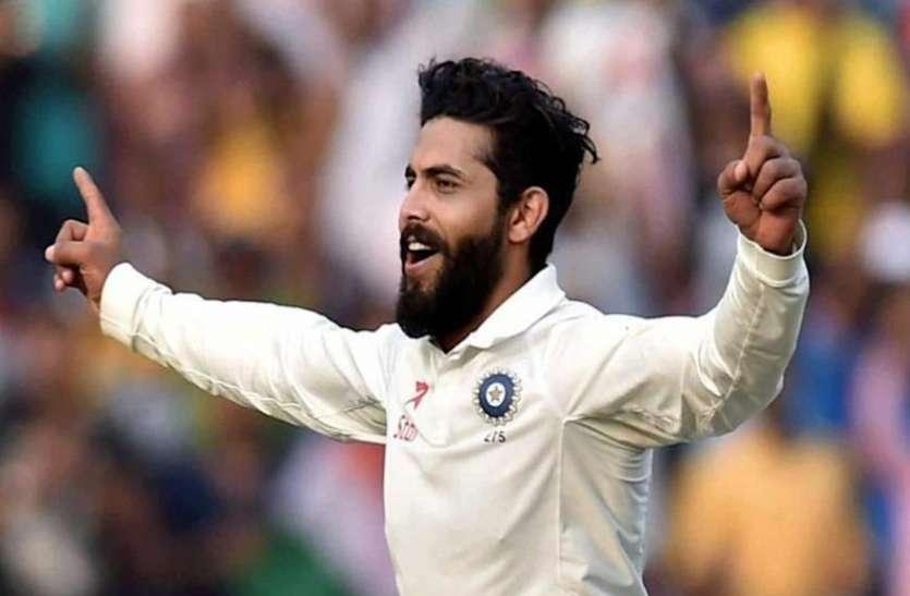 होल्डर को पीछे छोड़ दुनिया के नंबर-1 ऑलराउंडर बने रवींद्र जडेजा, कोहली चौथे बेस्ट टेस्ट बल्लेबाज