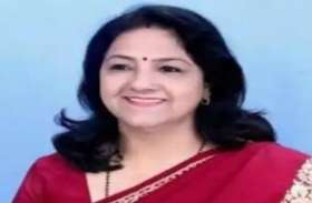 इस ब्राह्मण महिला को भाजपा ने बनाया पश्चिमी क्षेत्र की 'अध्यक्ष', वजह जानकर विपक्ष में हलचल