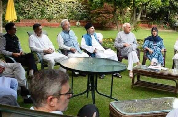 आर्टिकल-370 खत्म होने के बाद पहली बार जम्मू-कश्मीर को लेकर आज बड़ी बैठक, जानिए किन मुद्दों पर हो सकती है बात