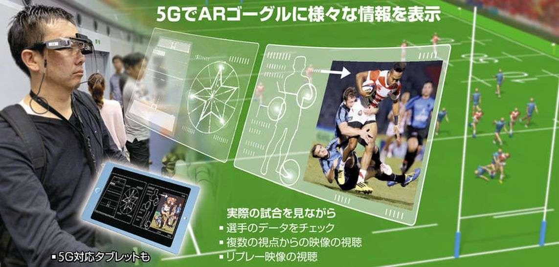 टोक्यो ओलंपिक्स: खेल ही नहीं स्टेडियम में तकनीक भी होगी ख़ास