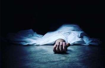 टोनही के शक में पहले महिला की हत्या की फिर सैप्टिक टैंक में छिपा दी थी लाश