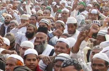 धर्मांतरण मामले को लेकर वायरल हो रहे वीडियो, मुस्लिम धर्मगुरु कही ये बात, सुनकर आप भी करेंगे तारीफ