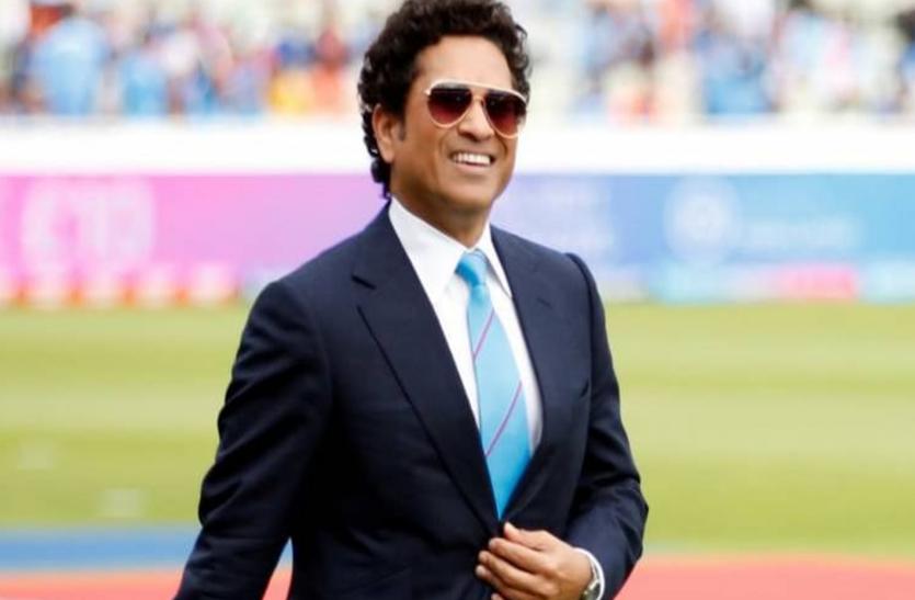 सचिन तेंदुलकर ने बताया WTC Final में क्यों हारी टीम इंडिया