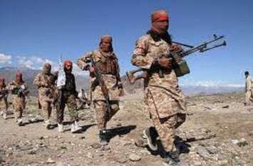 अफगानिस्तान से अमरीकी सेना की वापसी पर जताई चिंता, कहा- छह माह के अंदर होगा तालिबान का कब्जा