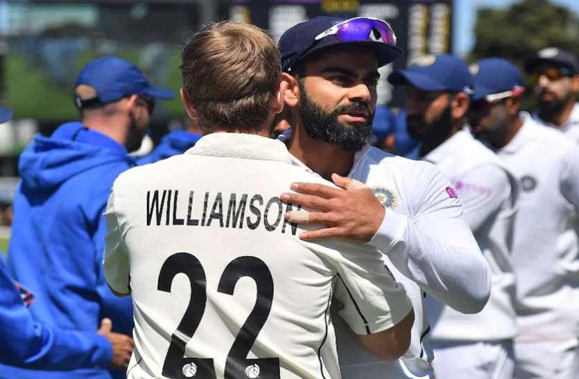 न्यूजीलैंड की चुनौती का सामना नहीं कर पा रहा भारत, 13 साल में लगातार छठा ICC टूर्नामेंट हारा