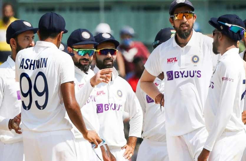 WTC Final में टीम इंडिया की हार के बाद इन 4 खिलाड़ियों पर टीम से बाहर होने का खतरा, कोहली ने दिया संकेत