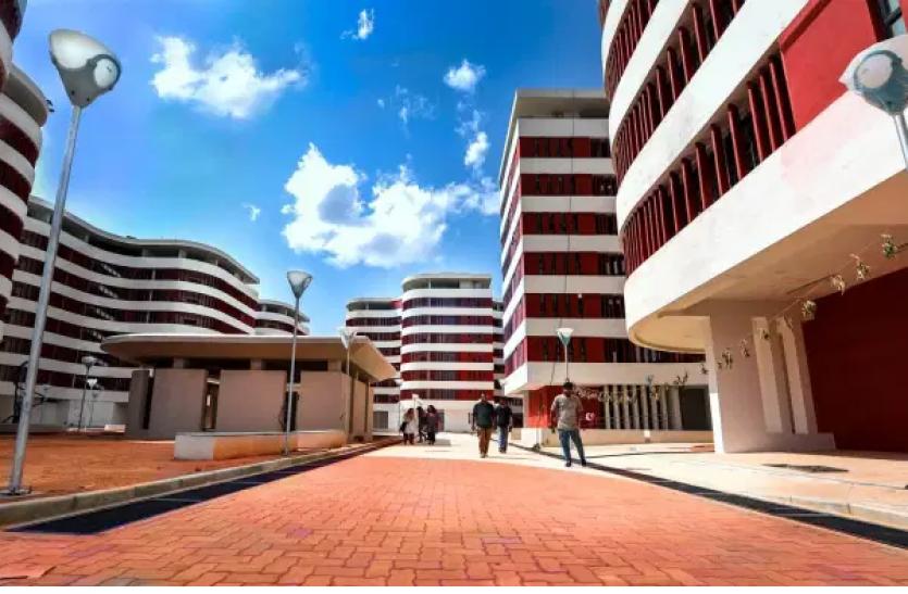 आईआईटी हैदराबाद ने की 7 ऑनलाइन पाठ्यक्रम शुरू करने की घोषणा, वर्किंग प्रोफेशनल्स को मिलेगा इसका लाभ