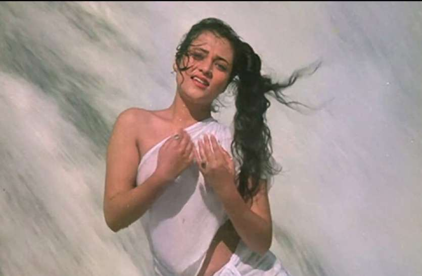 Mandakini Relation With Dawood Ibrahim Unknown Facts About Love Story – This actress of 'Ram Teri Ganga Maili' created havoc by giving bold scenes, one mistake ruined life