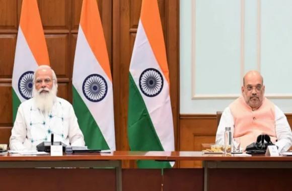 जम्मू-कश्मीर: आखिर मोदी सरकार क्यों चाहती है विधानसभा चुनाव से पहले परिसीमन?