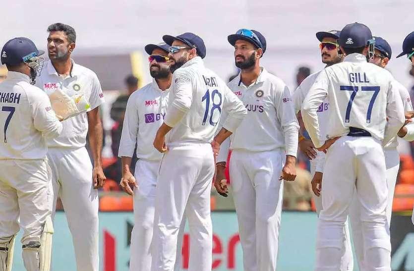 दुरहम में 15 जुलाई से इंट्रा स्क्वाड मैच खेलेगी भारतीय टीम