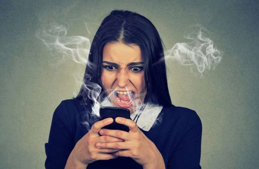 If the phone is hot, then follow these 5 methods, otherwise the phone may explode