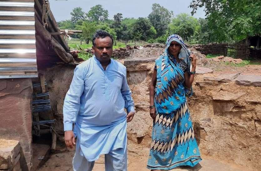 दमोह शीशपुर पटी के बारेलाल को पाकिस्तान ने किया रिहा