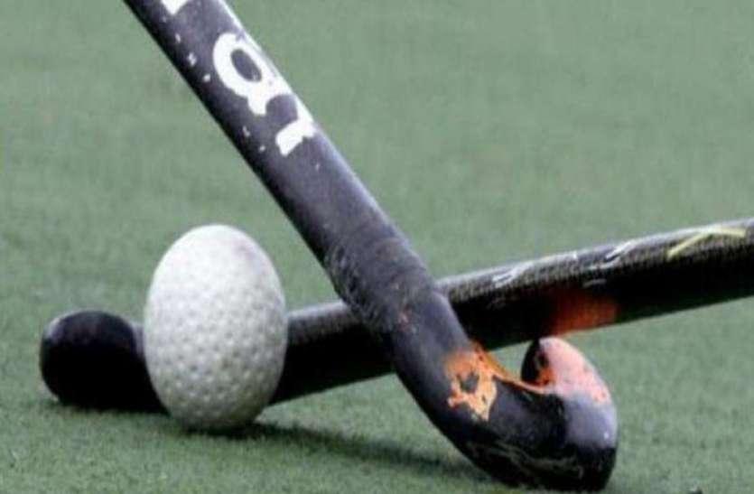 हॉकी इंडिया ने राष्ट्रीय खेल पुरस्कारों के लिए भेजे आठ लोगों के नाम