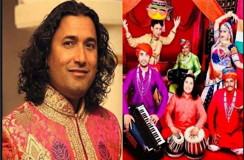 120 देशों में 1200 से ज्यादा राजस्थानी गीतों की प्रस्तुती दे चुका है राजस्थान का धोद जिप्सी बैंड