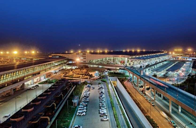 Good News2021:उत्तर प्रदेश में होंगे 5 अंतरराष्ट्रीय हवाई अड्डे,UP पहला राज्य जहाँ होंगे 5 अंतर्राष्ट्रीय हवाई अड्डे