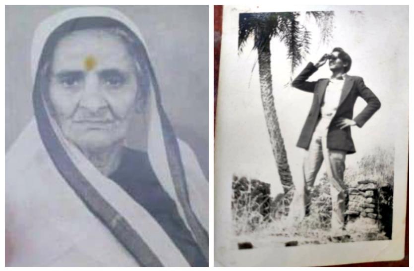 फिल्मों में हीरो बनने मायानगरी गया था बेटा, बंदूक लेकर मुंबई पहुंच गई थी ये क्षत्राणी मां