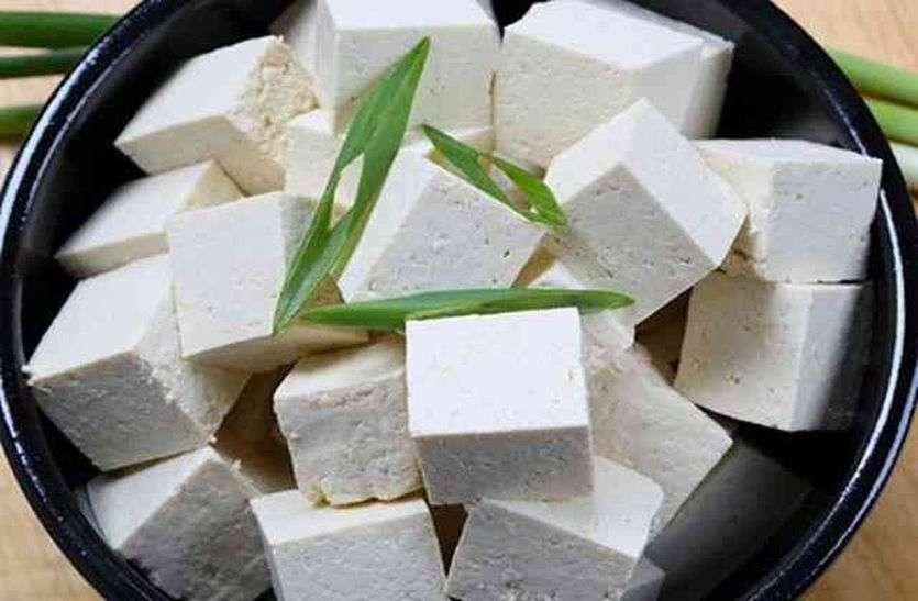 कोरोना काल में भा गया पनीर, रोजना चार क्विंटल से ज्यादा खपत