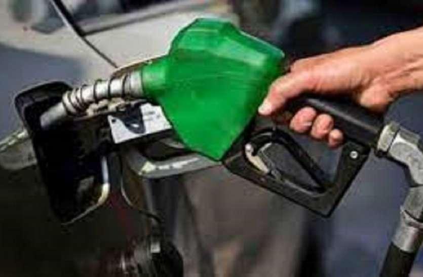 ईंधन की कीमतों में बढ़ोतरी के खिलाफ वाम दल, वीसीके राज्य भर में करेंगे प्रदर्शन, राज्य के 31 जिलों में पेट्रोल सौ के पार