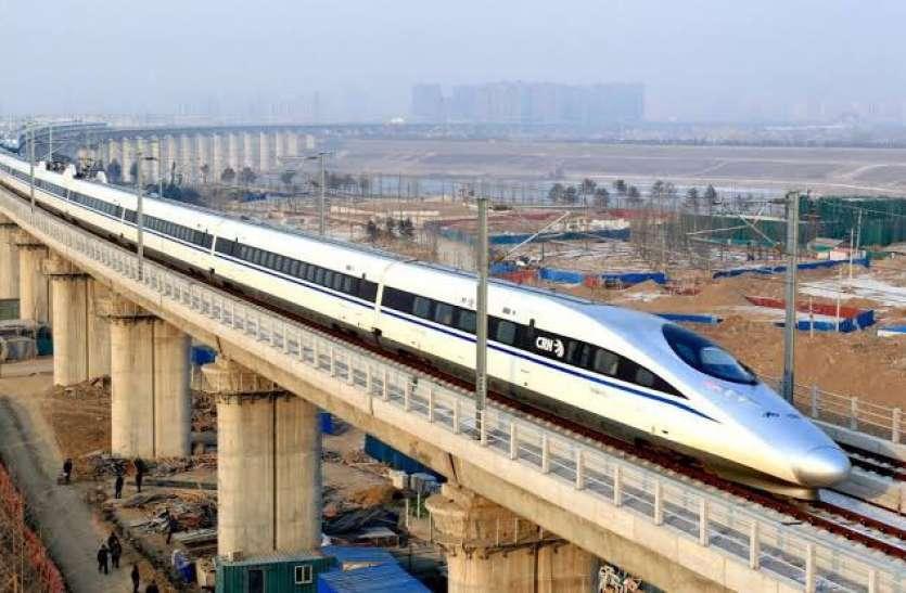 आसान होगा सफर : अप्रैल 2022 तक गाजियाबाद में दौड़ेगी देश की पहली Rapid Rail