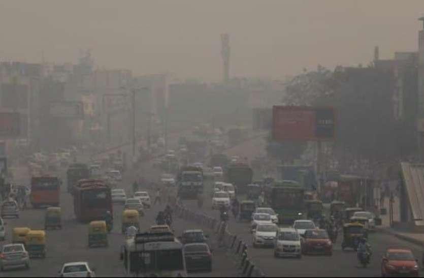 रिसर्च रिपोर्ट: कोरोनावायरस का प्रदूषण से कनेक्शन! जहां प्रदूषण अधिक वहां कोरोना ज्यादा जानलेवा