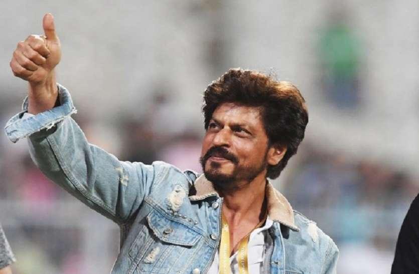 SRK's name was 'Abdur Rahman', this is how the name Shahrukh Khan was