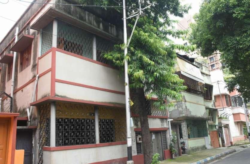 West Bengal: बेटी ने तीन दिनों से मां के शव को रखा घर में