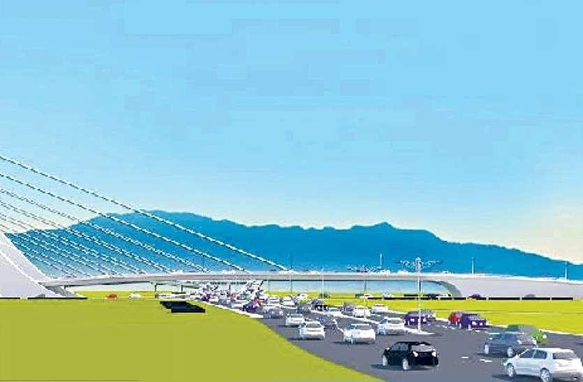 एक्सक्लूसिवः18 लाख वाहन 'थ्रू' गुजरेंगे, बचेगा 52 करोड़ का ईंधन