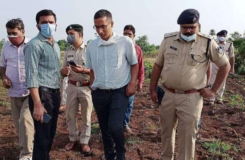 वन माफिया की शिकायत पर फिर प्राणघातक हमला, संतराम हत्याकांड दोहराने की साजिश