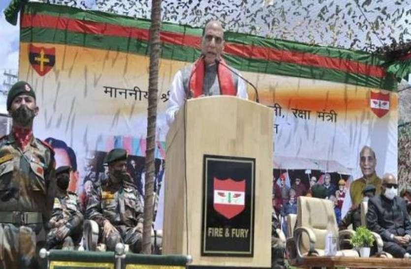 रक्षामंत्री राजनाथ सिंह आज चीन सीमा से जोड़ने वाले चार पुलों का करेंगे लोकार्पण, जानिए क्यों हैं खास