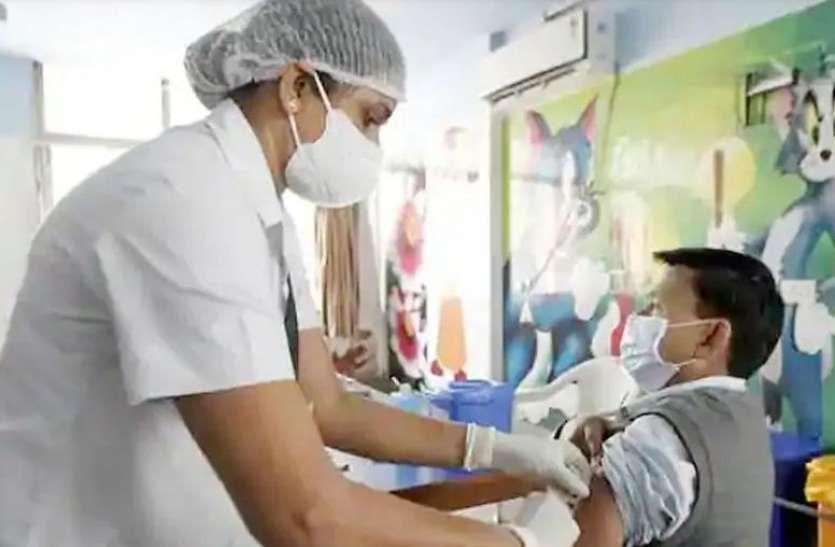 कोरोना संकट के बीच भारत ने वैक्सीनेशन को लेकर बनाया वर्ल्ड रिकॉर्ड, इस देश को छोड़ा पीछे