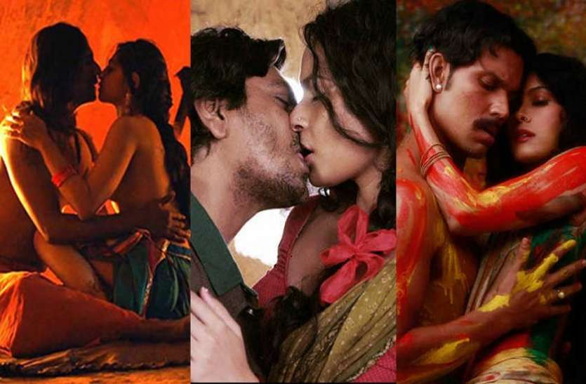 Bollywood These Actresses Whose Intimate Scenes Leaked