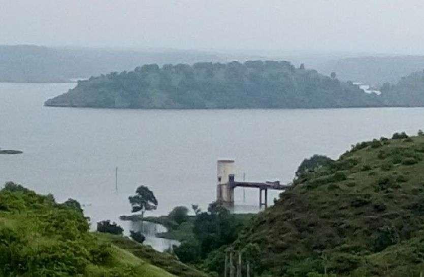कन्हान क्षेत्र में सिंचाई के लिए जलाशय की जरूरत
