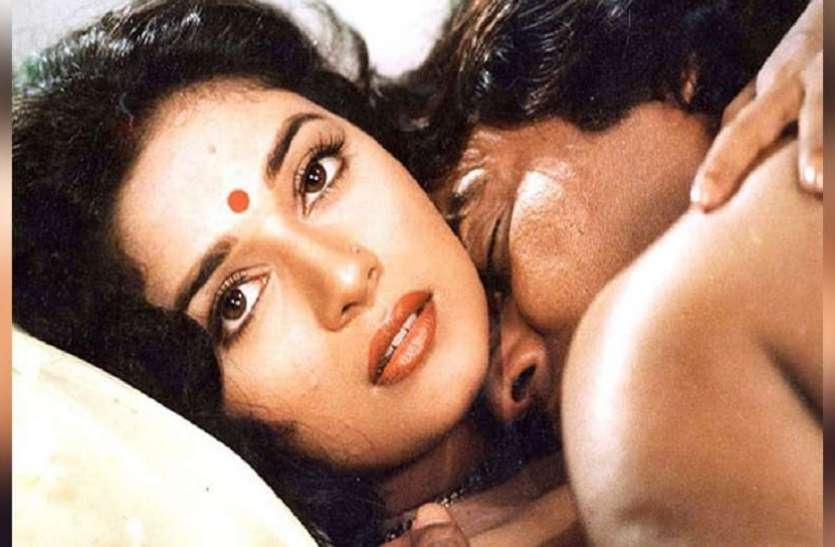 Dimple kapadia kissing vinod khanna