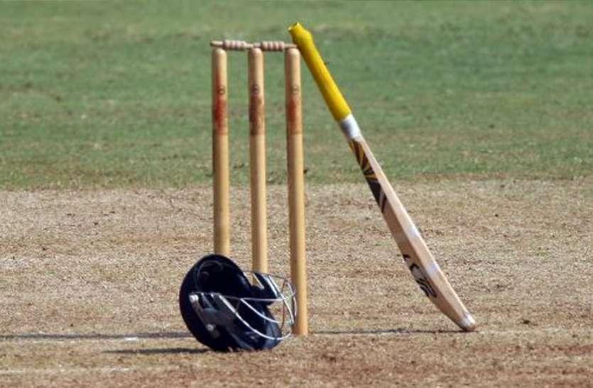 जिला क्रिकेट संघ की बैठक में हुआ संवैधानिक संशोधन: दो उपाध्यक्ष, दो संयुक्त सचिव बढ़ाएं